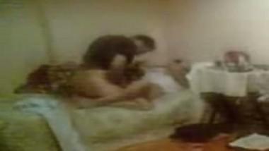 Mumbai College Student Hidden Cam Sex