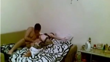 Indian Husband and Wife Have hard and wild sex