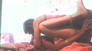South Indian sexy figure housewife fucked by nextdoor guy front of cam