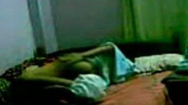 Desi Girl Masturbatin on the Dark Room