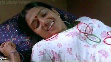 South Indian Actress Vidya