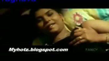 Tamil vamp character artist