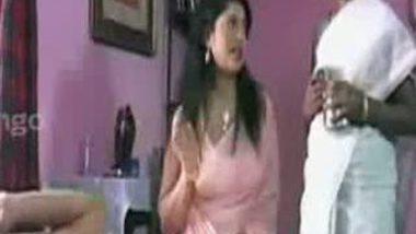 Mallu filmi Sex Scene