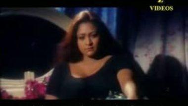 Mallu Wife Shakeela On Bed