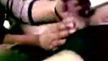 Girlfriend's Magic Hands