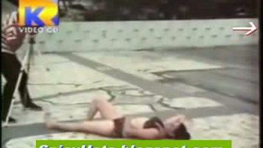 andhra vamp artist jaya in bikini very sexy