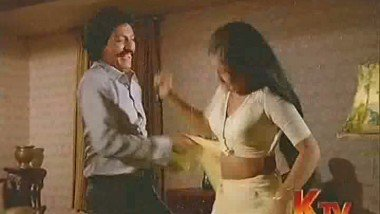 Rare Rape attempt masala video of Urvasi – FSIBlog.com