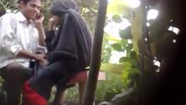 Jaipur girl hidden cam outdoor porn sex with boyfriend