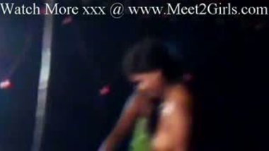 Dance For The Money