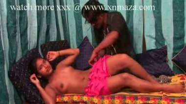 Juvenile indian legal age teenager getting fucked 1st time