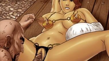 Kirtu – Maya Episode 3: Who's your daddy?
