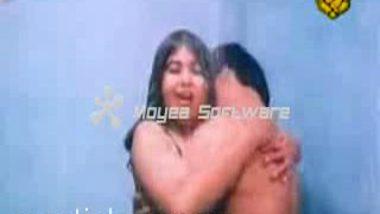 South Indian Actress Masti Shot