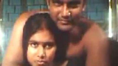 Cute village couple cam sex leaked mms scandal
