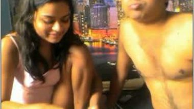 Beautiful Bengali teen girl home sex with lover
