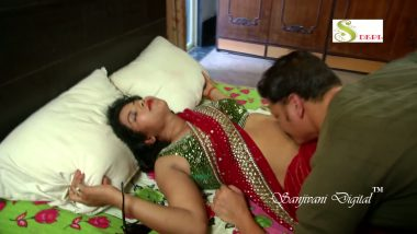 Bollywood sex mms of panvel housewife romance with next door lover