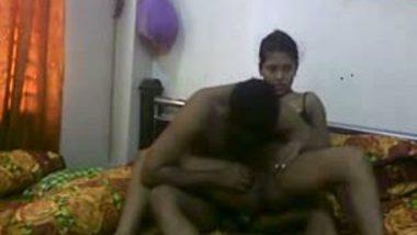 Ghaziabad hot couple's hidden cam sex revealed