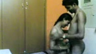 Desi Patna couple seductive foreplay before sex