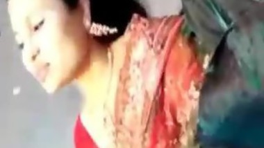 Bangla Couple Honeymoon sex leaked full vid. hotcamgirls.in