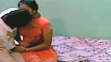 Hidden cam sex scandal of Patna bhabhi with neighbor