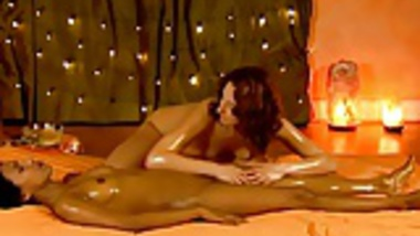 Tantra Massage For the Ages
