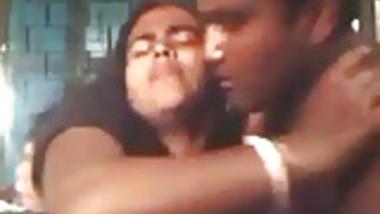 romance n boobs pressing selfie