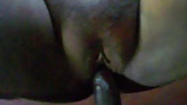 Sri Lankan Milf Pussy Fucked Close Up
