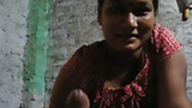 Bangladeshi Bhabi Blowjob