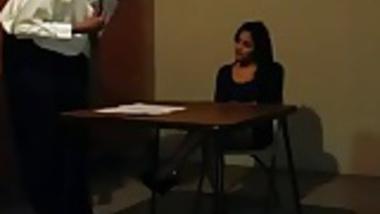Hot Indian Sucking Her Teacher