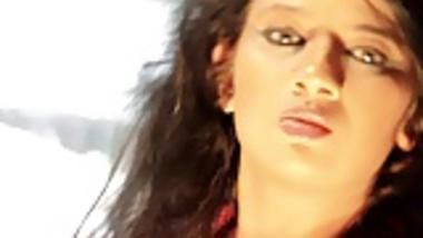 Desi Paki Modeling Shikha thakur Big Chubby Body HD 720p