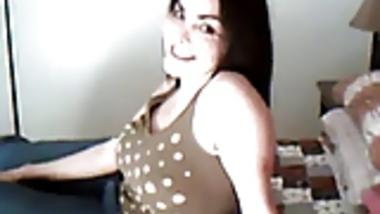 INDIAN LADY ON WEBCAM 3