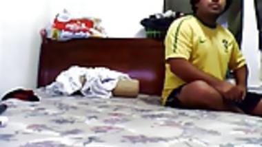 desi cute indian bhabhi fucked by bf n recorded secretly