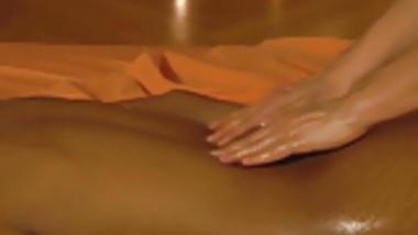 Erotic and sensual Tantra massage