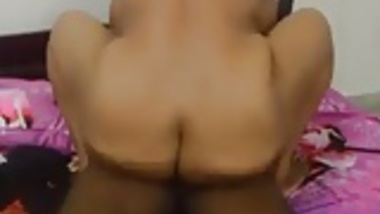 Another indian woman riding another cock