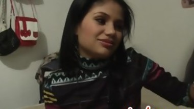 Cute Latina Amateur Teen Riding Dong Cowgirl