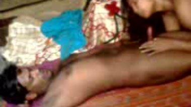 Desi village porn mms of local slut fuck with client