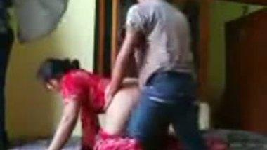 Indian hot sex video punjabi aunty with devar