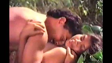 Mallu couple vintage jungle sex video