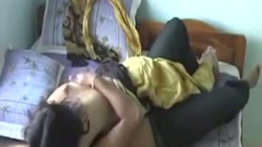 Desi horny teen fucked by her lover