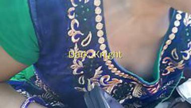 Indian Desi Cleavage - 7