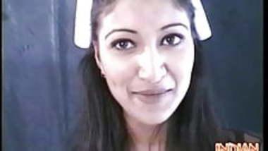 Indian Nurse Blowjobs