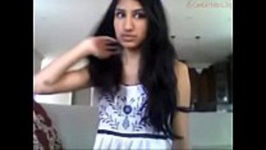 Hot and rich Indian cam girl showing all