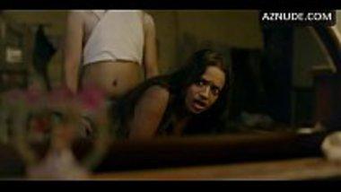 Sex scene of Nawazuddin Siddique and Eshika Dey
