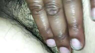 BBC and Hairy Mexican Pussy