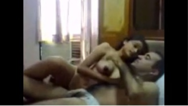 Desi Teen Riding Cock Of Her Father