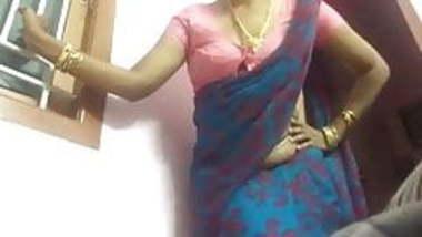desi indian tamil aunty cam teasing