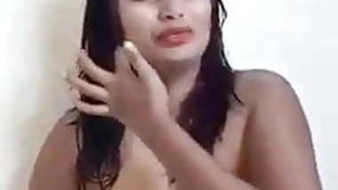 Actress swathi naidu open talk