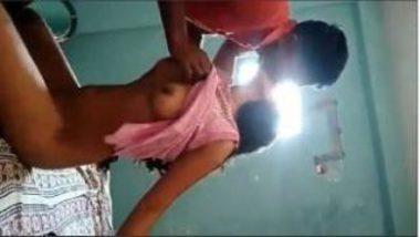 Sexy Bengali College Babe's Fun