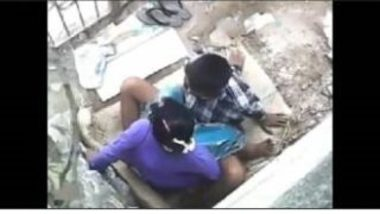 South Indian Sex Caught On Cam