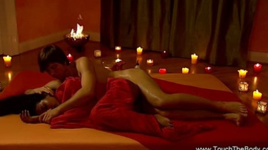 Advanced Yoni Massage Erotic Touch Lessons