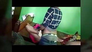 Indian married aunty fucked by young boy